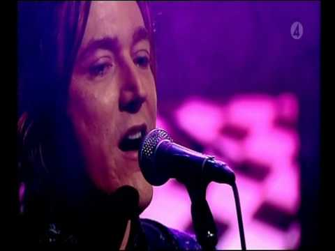 Ronnie Åström - This is the last song.avi - Swedish TV