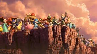 Super Smash Bros. Ultimate Season Pass Revealed