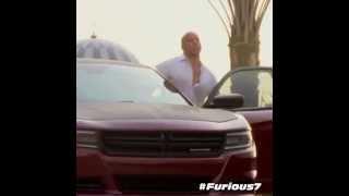 Fast & Furious 7 teaser7