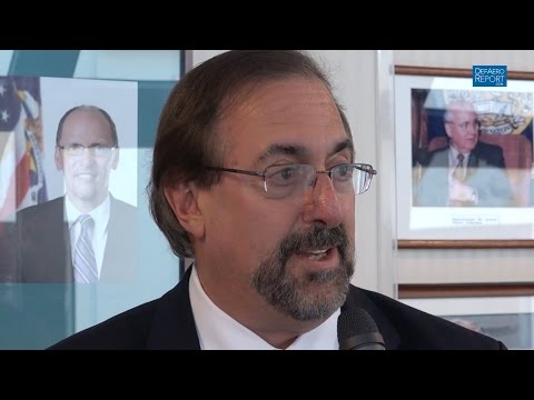 Bialos on Buy American, Defense-Industrial Strategy, Third Offset & Innovation