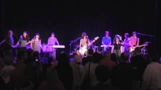 School of Rock Mason Presents Talking Heads Stop Making Sense 4