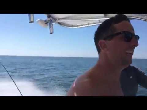 2100 hydra sport offshore
