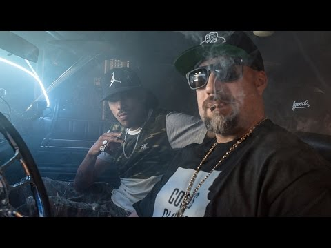 Layzie Bone - The Smokebox | BREALTV