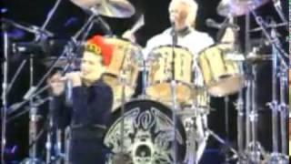 Queen Lisa Stansfield I Want To Break Free Freddie Mercury Tribute Concert