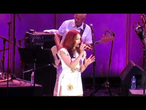 ABBA Fest - One Man, One Woman Live at Hollywood Bowl