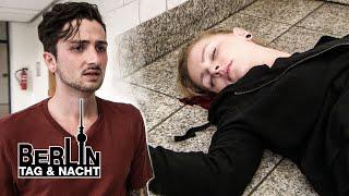 Wird Emmi überleben??? 🤕 #2050 | Berlin - Tag & Nacht