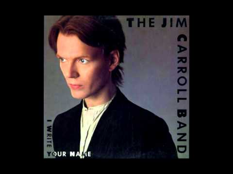 The Jim Carroll Band - Sweet Jane (The Velvet Underground Cover)
