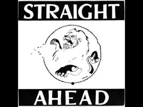 "Straight Ahead - Breakaway 12"" (1987) [Full Album]"