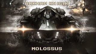 Arkham Knight - Molossus
