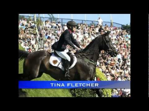British Showjumping 2011 Members Personality of the Year 1.avi