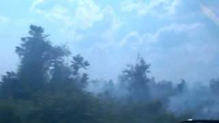 Forest & Peat Fires, Indonesia!