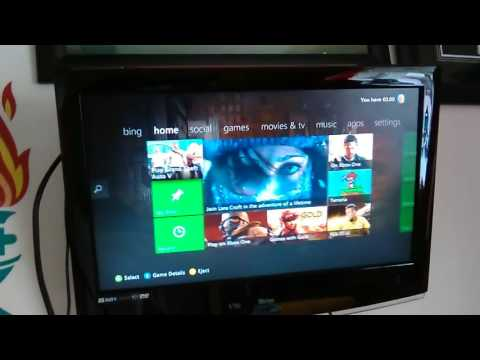 How to download spotify on xbox 360!
