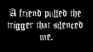 Avenged Sevenfold - Radiant Eclipse Lyrics HD