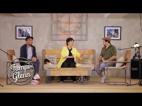 Tompi & Glenn Part 3 - Apa Kata Legenda: Bernyanyi Lintas Presiden