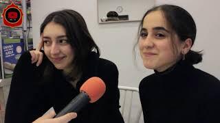 Kabataş'a Sorduk: Sınav Haftası 2