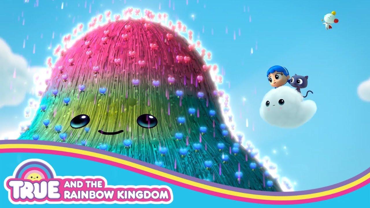 Download True and the Rainbow Kingdom | True Saves the Wishing Tree
