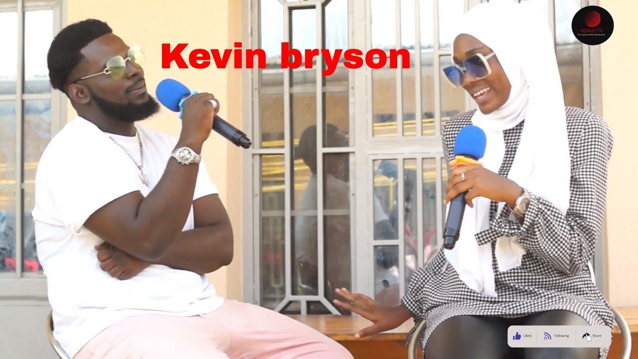 Download Kevin bryson - Mfise award yumu king video mu Burundi