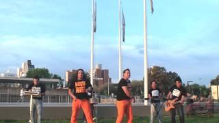 Proyecto Power - Ayer te vi con El - Neuquen Argentina