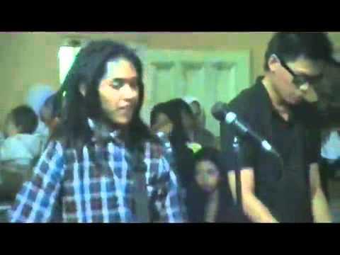 Reggae Batur SKSD part 2