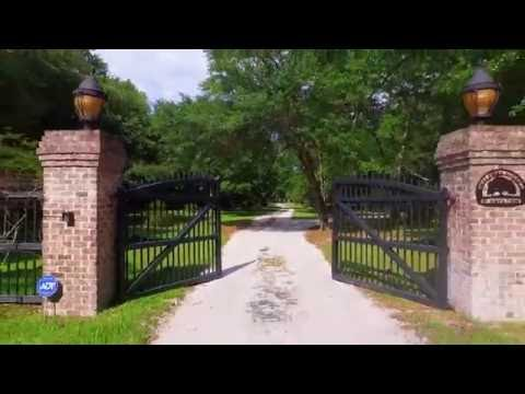 Malphrus Oaks Plantation in Ridgeland SC