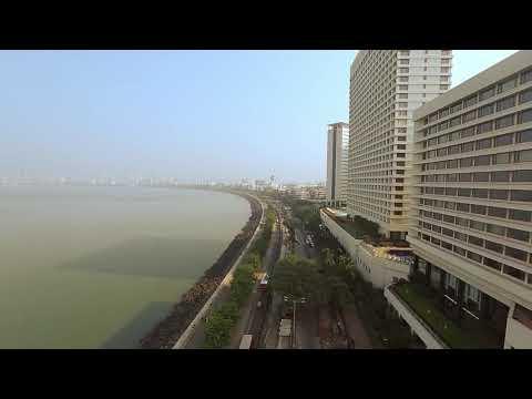 THE OBROI HOTEL MUMBAI INDIA