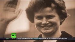 Valentina Tereshkova: Seagull in Space (RT Documentary)