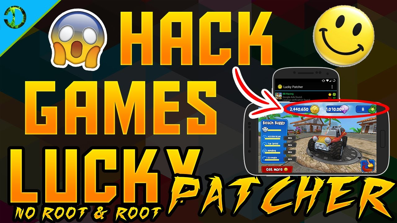 Lucky Patcher Apk Download 8 0 9 for Android (Updated) 2019