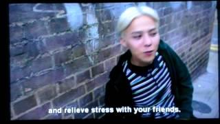 MV Making - CROOKED (ENG SUB)