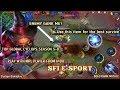 Main Solo Ketemu Player MPL SFI E-Sport?    Gameplay Cyclops By Mantan Top Global Cyclops (me)