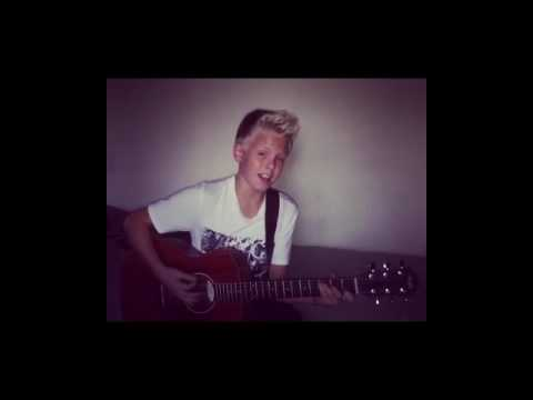 Stitches Cover By Carson Lueders