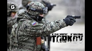🔴 Escape from tarkov, Ст...