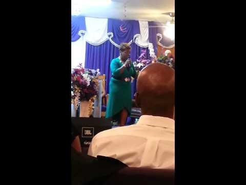 Co-Pastor Penn