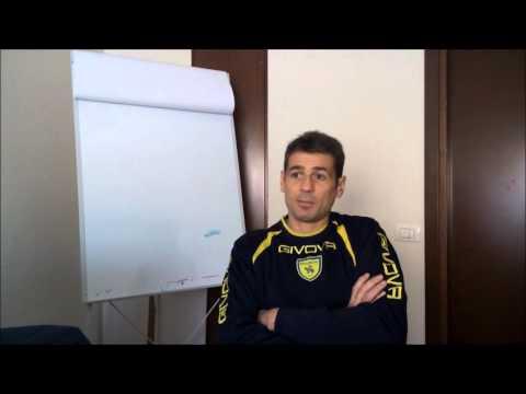 Albano Bizzarri - Il ChievoVerona tra i banchi dell'Università