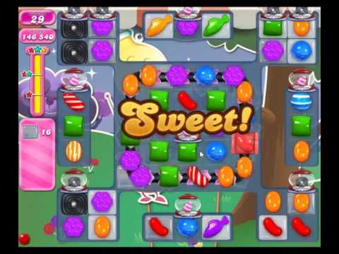 Candy crush level 2358