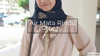 Air Mata Rindu ( Cover )