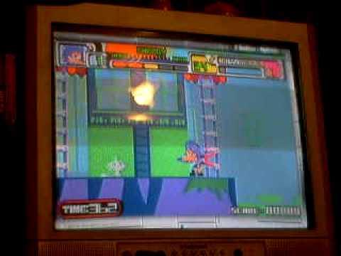 Puffy Ami Yumi on GBA and GB Player