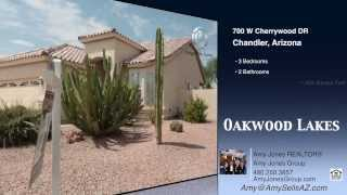Oakwood Lakes Chandler Sold by Amy Jones Group