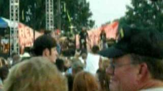 Hank Williams Jr. -- All My Rowdy Friends Are Coming Over Tonight