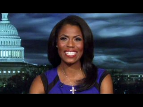 Omarosa: Hollywood has no impact on the will of the people