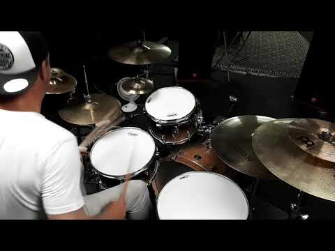 #Maroon5 #girls Like You #part Of Drum Cover