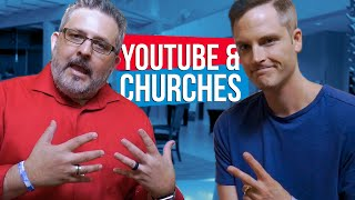 How To Use Youtube for Churches Effectively with Sean Cannell
