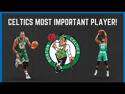 Al Horford, the Underrated STAR for the Boston Celtics!