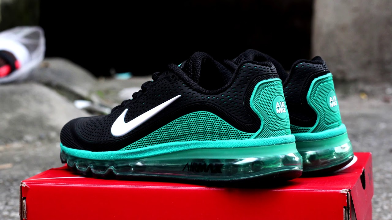 Air MAX 2017.5 OFFICIAL TRAILER - YouTube