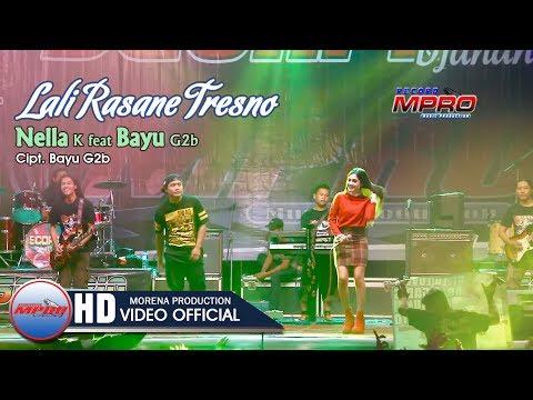Nella Kharisma feat. Bayu G2B - Lali Rasane Tresno [OFFICIAL]