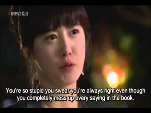 Boys over flowers - Jun pyo remembers
