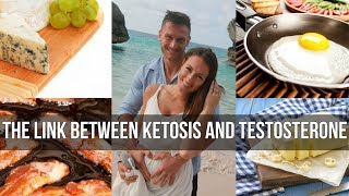 Ketosis and Testosterone | Low Carb Diet Increases Testosterone: Thomas DeLauer