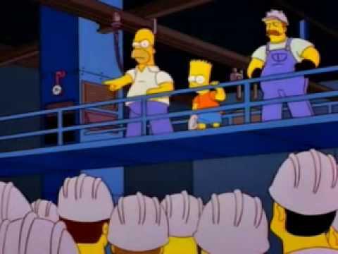 Y no es gripe gordito - Frases Homero & Cia