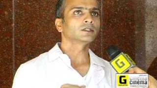 Producer S P B Charan Talks About Aaranya Kaandam