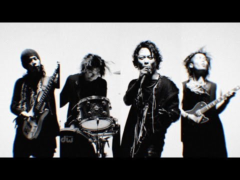 THE BACK HORN「心臓が止まるまでは」MUSIC VIDEO