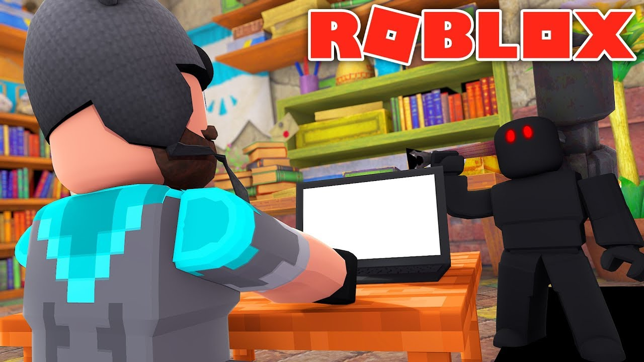 Watch Out For The Beast In Roblox Youtube